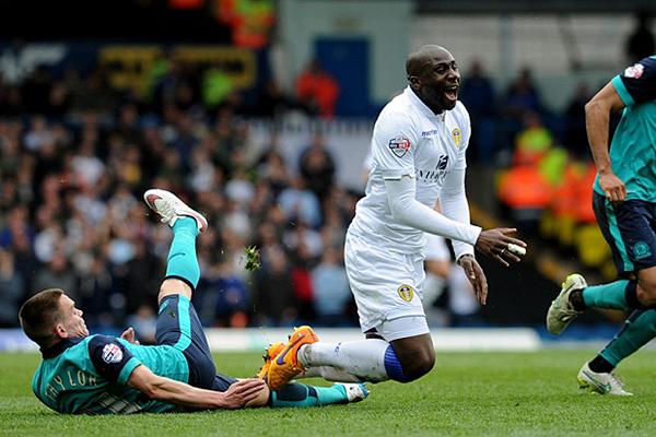 Blackburn y Leeds esperan recuperar el prestigio. (Foto: Bruce Rollinson)