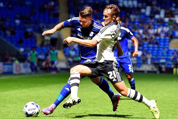 Fulham y Cardiff esperan pelear el certamen con pocos recursos. (Foto: AFP)