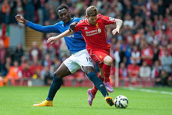 El Liverpool - Everton puede tener otro contexto en la temporada 2015/16. (Foto: Ian Hodgson)