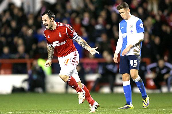 Pese al irregular momento, Nottingham Forest aún tiene chances de clasificar a la liguilla de ascenso (Foto: Squawka)