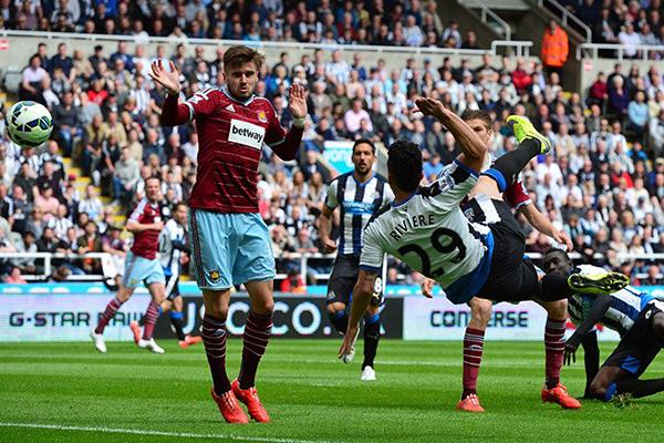 Newcastle intentará ser animador y buscar una clasificación internacional. (Foto: AFP)