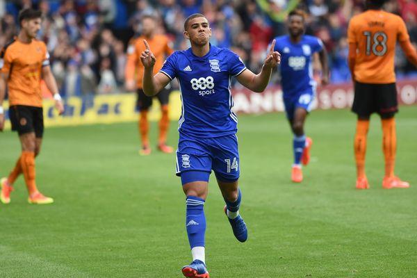 Adams llega de una buena temporada con Sheffield. (Foto: Birmingham Mail)