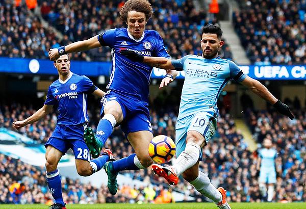 La fuerte inversión del Manchester City no fue suficiente para esta temporada. El Chelsea obtuvo el título de la Premier con relativa comodidad. (Foto: AFP)