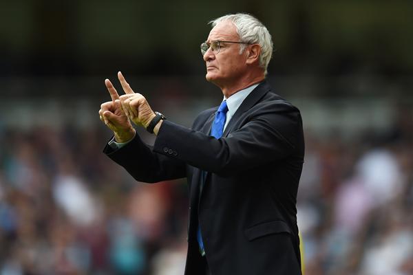 Ranieri quiere sostenerse en la élite de la Premier League. (Foto: AP)