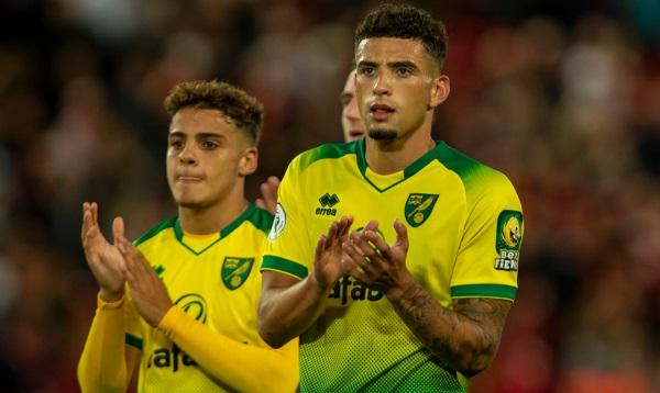 Godfrey y compañía esperan estar a la altura del reto del Norwich de ser protagonista en la Premier League. (Foto: Prensa Norwich City)