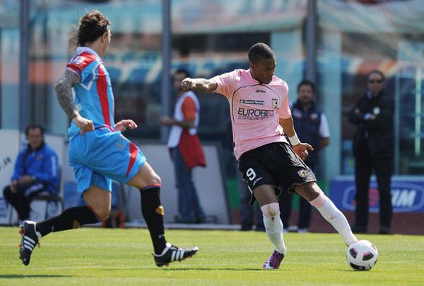 Palermo vendió a sus principales figuras -entre ellas Javier Pastore- y deberá luchar mucho por repetir la buena campaña de la temporada pasada (Foto: zimbio.com).