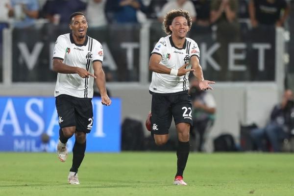 El francés Antiste, otra promesa con ganas de destacar en el Calcio. (Foto: AFP)