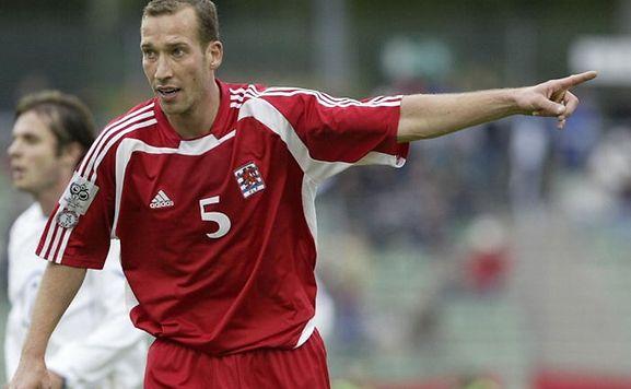 Jeff Strasser fue el último gran referente del fútbol luxemburgués. (Foto: wort.lu)