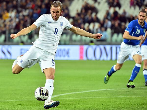 Kane es el goleador de la Premier y un delantero que se consolida en la selección inglesa. (Foto: AFP)