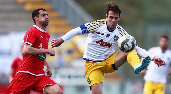 Parma quiere volver a la fiesta grande del fútbol italiano. (Foto. NurPhoto)
