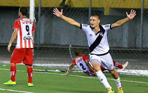 A pesar de los goles, el trabajo defensivo de Sport Loreto respondió a las expectativas. Clave será la solidez que presente la primera línea de volantes (Foto: prensa Danubio FC)