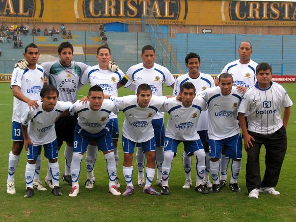 COMO EN CASA. Unicachi volvía a presentarse en el estadio San Martín para enfrentar a Sporting Cristal. El elenco de Puno tenía muchos espectadores en la gradas. (Foto: José Salcedo / DeChalaca.com)