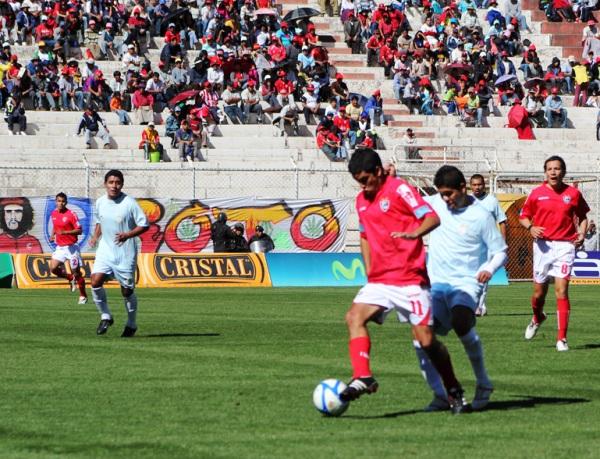 El Garcilaso de La Vega sería la sede de la final de la Copa del Inca para hacer honor al nombre del torneo. (Foto: Diario del Cusco)