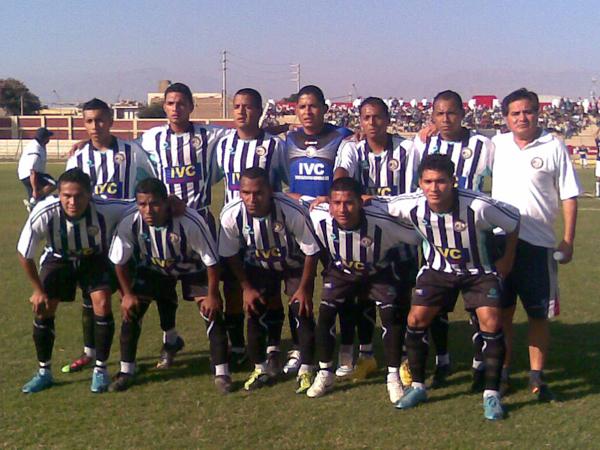 SPORT VICTORIA. Ingresa a esta etapa por haber llegado a la Nacional en 2010 (Foto: Ronda Deportiva de Ica)