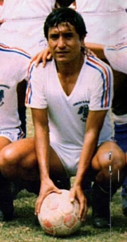 1. DELGADO. Por goles e identidad, el mejor de la historia (Foto: camannucci.com)