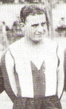 De regreso en Alianza, Soria volvió a ser figura y hasta descendió y ascendió con sedas blanquiazules. (Foto: libro '¡Arriba Alianza!', Teodoro Salazar Canaval)