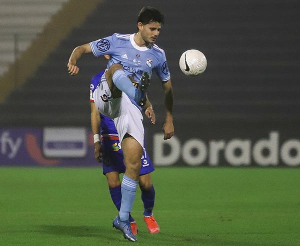 Omar Merlo (Foto: Prensa FPF)
