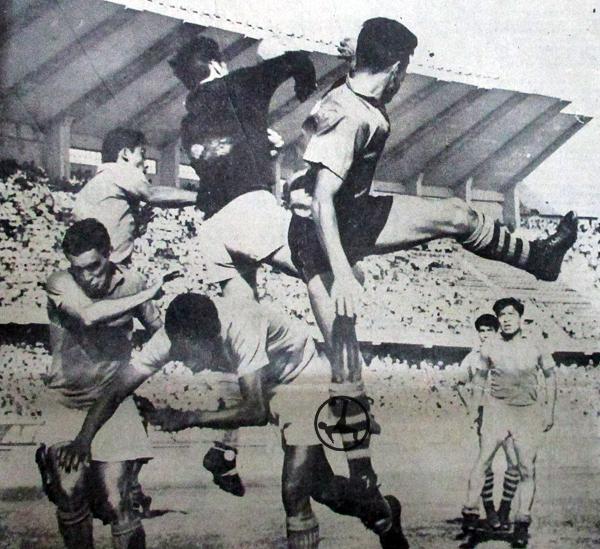 Alfonso Ugarte de Chiclín derrotó 1-0 a Melgar. (Recorte: diario La Crónica)