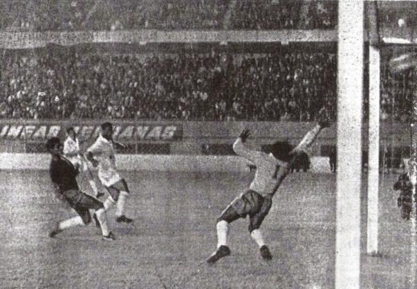 Las grandes Finalísimas de antaño podrían reivindicarse en la Cuarta División, vía la Copa del Tahuantinsuyo. (Foto: diario La Crónica)