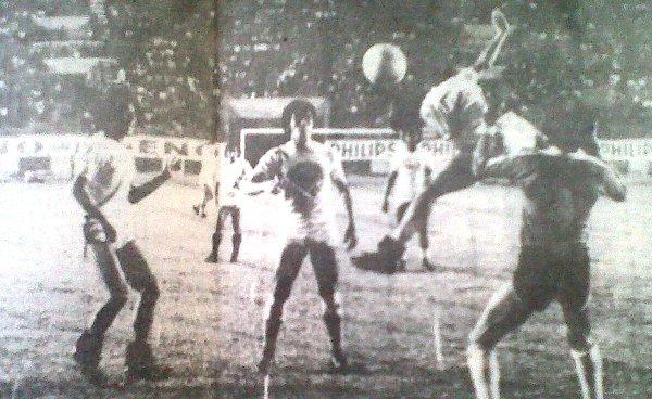 Jugando a ritmo de campeón, UTC pasó por encima a Juventud La Palma de Huacho; no obstante, apenas lo pudo derrotar por 2-1 (Foto: diario La Crónica)