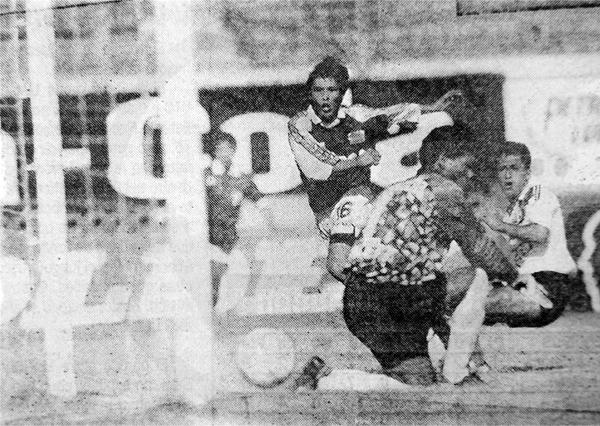 Marsa hizo su tarea y derrotó en la fecha final a Municipal de Pacucha. (Foto: Suplemento Deporte Total, diario El Comercio)