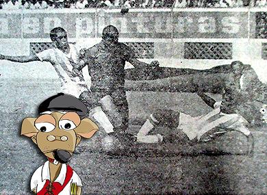 Aurora Chancayllo, Melgar, Copa Perú 1968, Finalísima