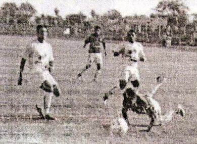 Foto: semanario deportivo Al Toque