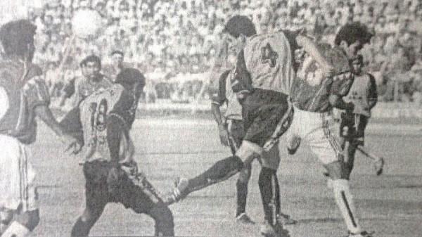 Empate 0-0 entre Sport Alfonso Ugarte y San José de Chincha en la Copa Perú 2004, única vez que ese resultado se había dado en una vuelta de cuartos hasta ahora. (Recorte: Semanario Deportivo Al Toque)