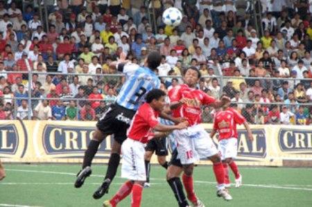 Foto: diario Correo de Chiclayo