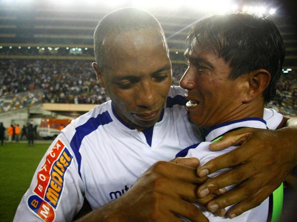 Para llegar a Primera División, Colegio Nacional de Iquitos debió disputar cerca de 80 partidos en la temporada anterior: una auténtica maratón (Foto: Andrés Durand / DeChalaca.com)