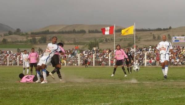 Por octavos de final, en Supe igualaba 1-1 (Foto: Mario Azabache / DeChalaca.com)