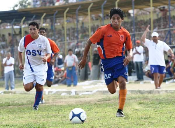 En 2009, Defensor San José de Tumbes eliminó a dos equipos trujillanos en la Etapa Nacional: uno de ellos fue Mannucci, que quedó fuera del torneo en cuartos de final (Foto: diario La Hora de Piura)