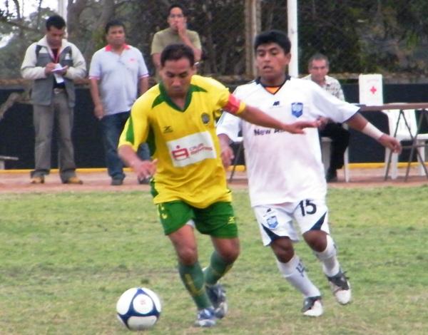 OCTAVOS DE FINAL. De la mano de Carlos Peralta, DIM superó a la UNAP y se metió dentro de los ocho mejores equipos del torneo (Foto: Wagner Quiroz / DeChalaca.com)
