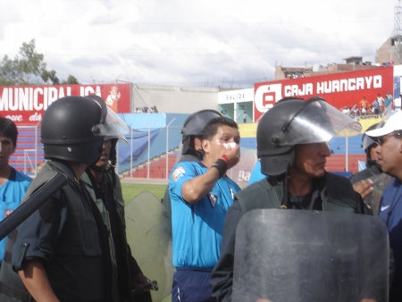 Foto: Ciro Madueño