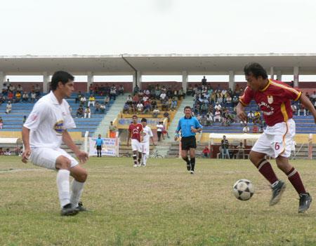 Foto: diario Correo de Lambayeque