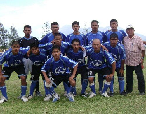 Los Íntimos intentarán darle a la afición de Olmos una alegría en su nueva incursión en la Liga Superior (Foto: Igor Serrato)