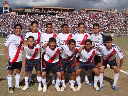 A pesar de que tuvo que esperar más de un mes para hacerlo oficial, Municipal de Chota obtuvo el título de la Liga Superior de Cajamarca (Foto: diario El Clarín de Cajamarca)