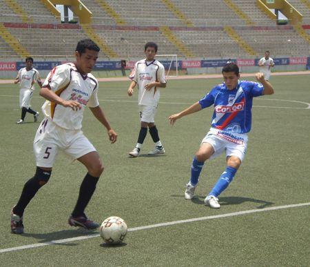 La Libertad es uno de los departamentos que aún no ha organizado su Liga Superior, y por eso Carlos A. Mannucci jugará este 2009 desde la Etapa Distrital (Foto: archivo DeChalaca.com)