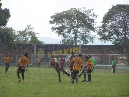Foto: revista Gol de Oro de Tarapoto