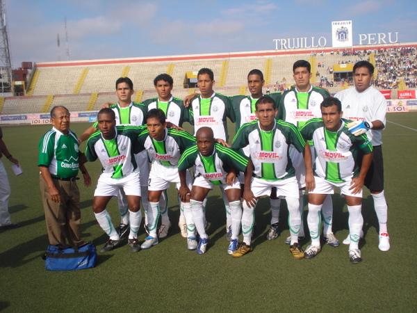 VERDOLAGAS. Unión Tarapoto tuvo una nefasta tarde ante los trujillanos, en su debut en la Etapa Regional (Foto: Carlos Asmat)