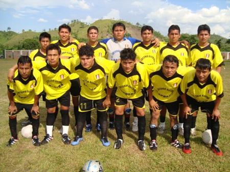 Huallaga FBC arrancó el 2009 con una derrota en casa por 1-2 (Foto: Carlos Velásquez)