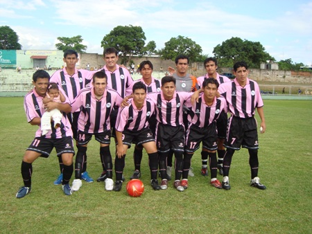 Sport Boys también inició con una victoria la Liga de Tarapoto (Foto: Revista Gol de Oro)