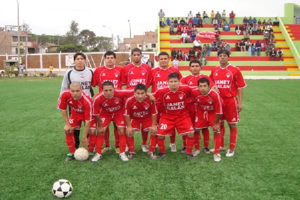 Atlético Centenario, el verdugo del 'León Porteño', sueña con jugar la Etapa Regional (Foto: Paul Arrese / DeChalaca.com)