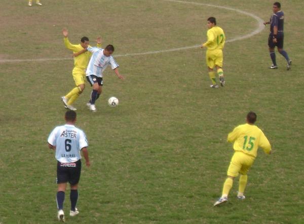 El año pasado, Atlético Pilsen Callao llegó hasta la Etapa Regional. Ahora tendrá una nueva oportunidad de ratificar sus credenciales en un torneo que promete (Foto: Radio Líder Chancay)
