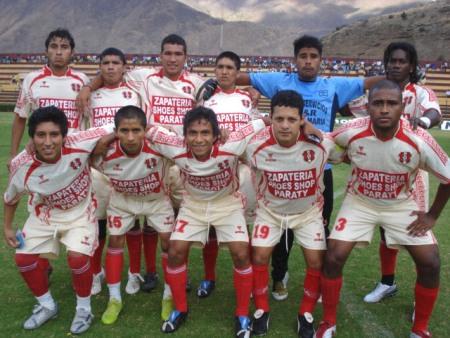 El otro equipo crema del certamen huanuqueño es el Lolo FC, que sueña con devolver el fútbol profesional a Aucayacu (Foto: Jesús Suárez / diario Hoy Regional)