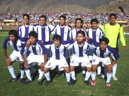 Pese a pertenecer al departamento de San Martín, el Unión Bambamarca de Tocache participa en el fútbol huanuqueño por cercanía geográfica (Foto: Jesús Suárez / diario Hoy Regional)