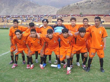 Unión Chaglla, uno de los clubes más modestos de la Liga Superior este año en Huánuco (Foto: Jesús Suárez - diario Hoy Regional)