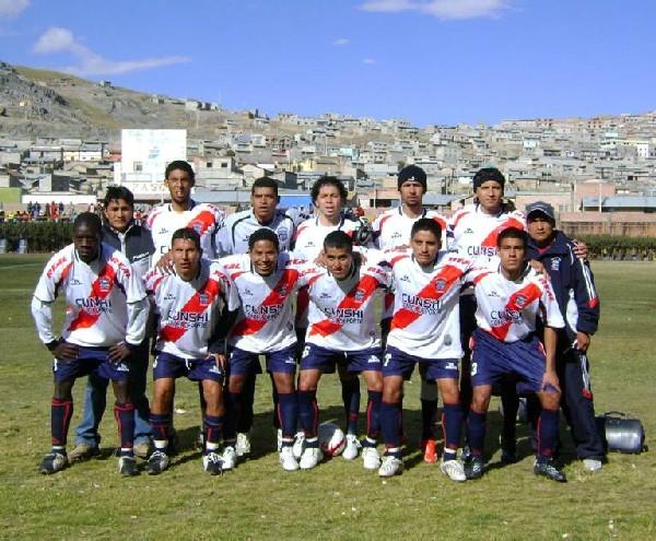 En un certamen que se jugó íntegramente en el estadio Daniel Alcides Carrión, Municipal de Yanahuanca obtuvo el título de la Liga Superior de Pasco (Foto: Kozac Meza)
