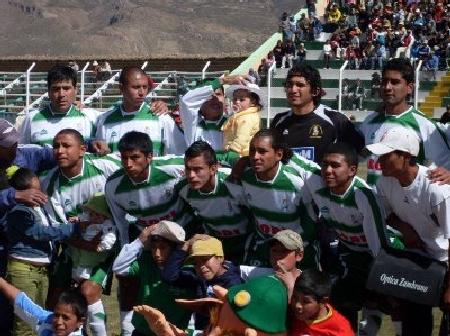 Unión Minas de Orcopampa se mostró como un equipo sólido, logrando conquistar la Liga Superior de Arequipa (Foto: Iván Carpio)