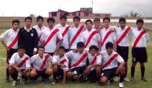 Con sangre joven, el Social Deportivo Camaná también quiere dar pelea en representación de su provincia en la Liga Superior